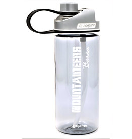 Nordic Water Bottle, Berea College, Multidrink, 20oz Grey