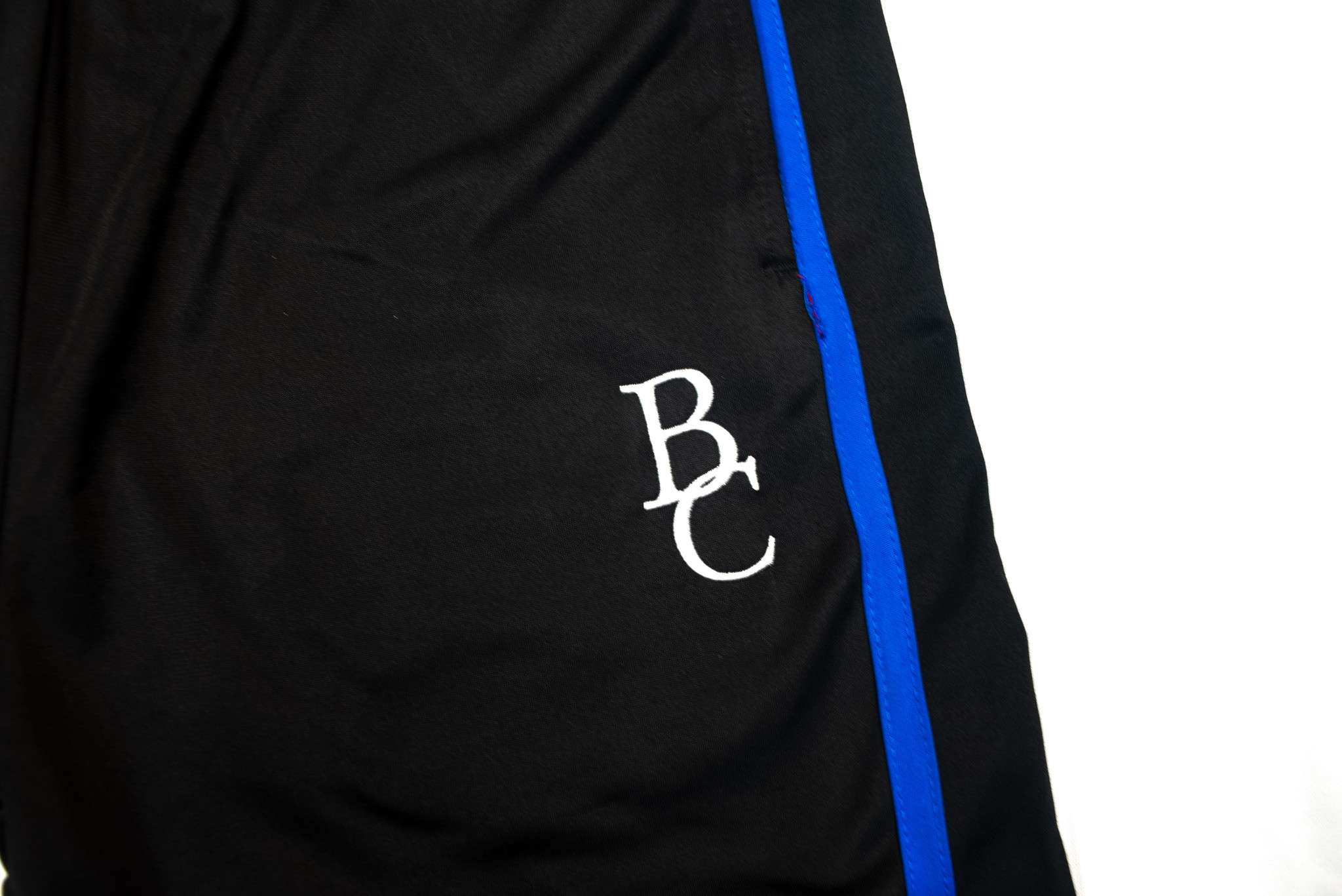 Black BC Sweatpants-2