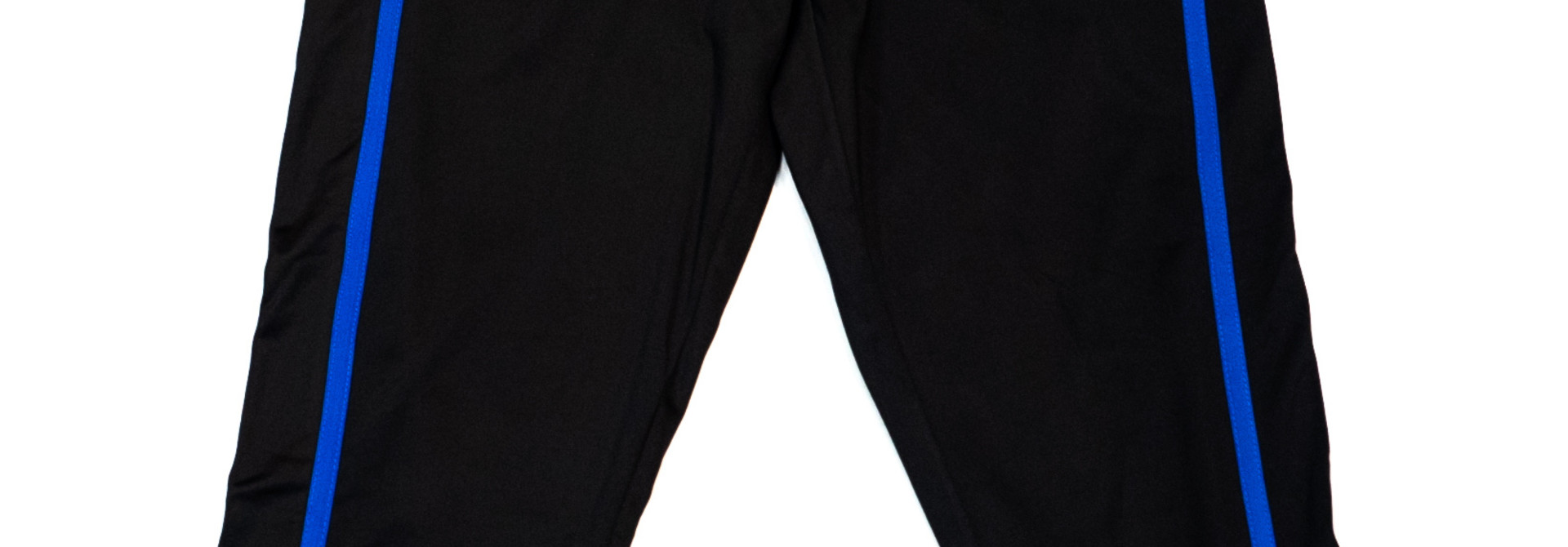 Black BC Sweatpants