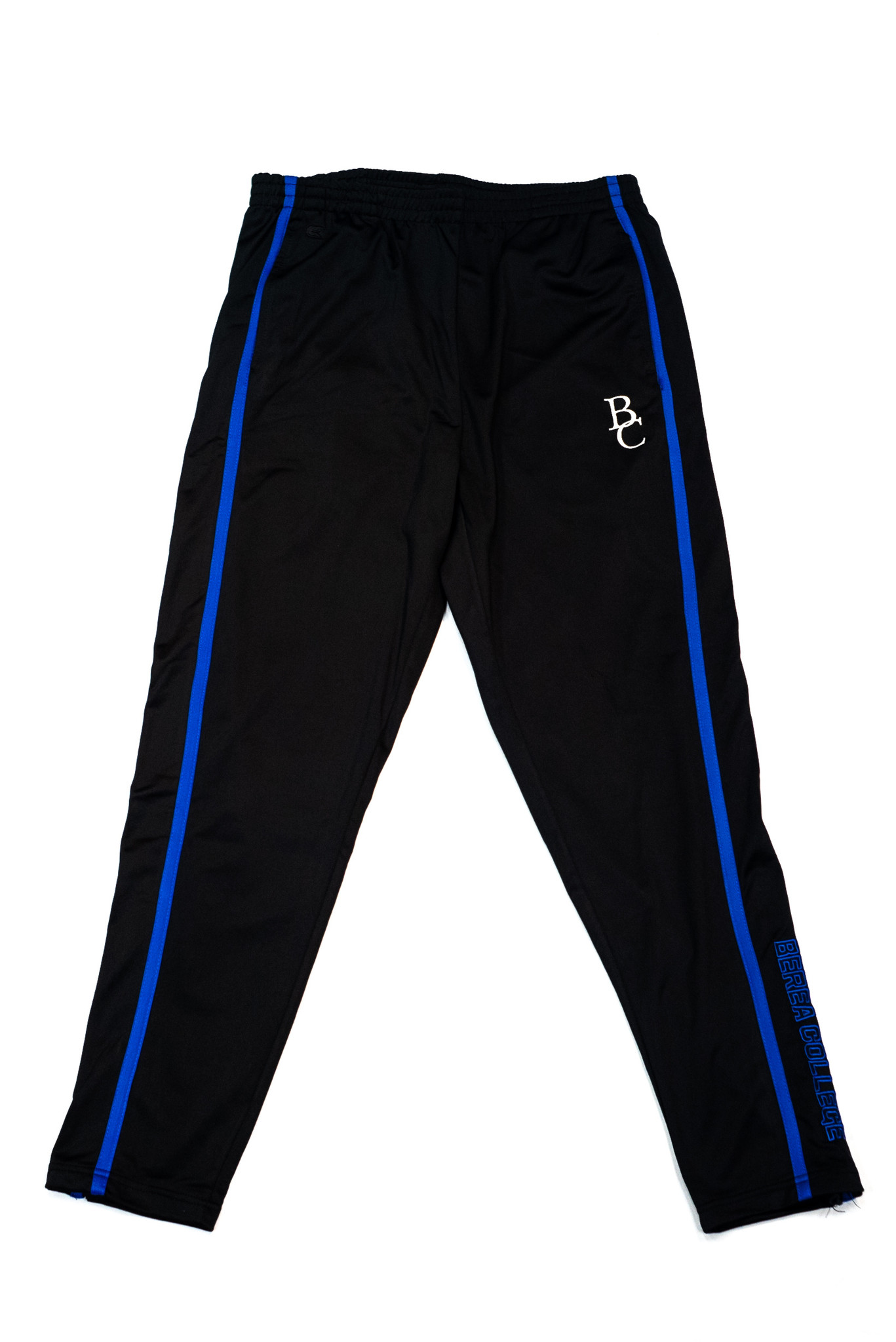 Black BC Sweatpants-1