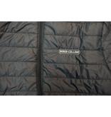 Jacket,Black,BereaCollege,Quilted