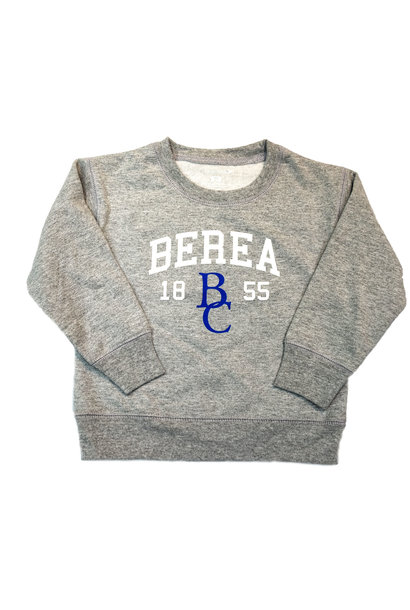 BC Pullover for Toddlers
