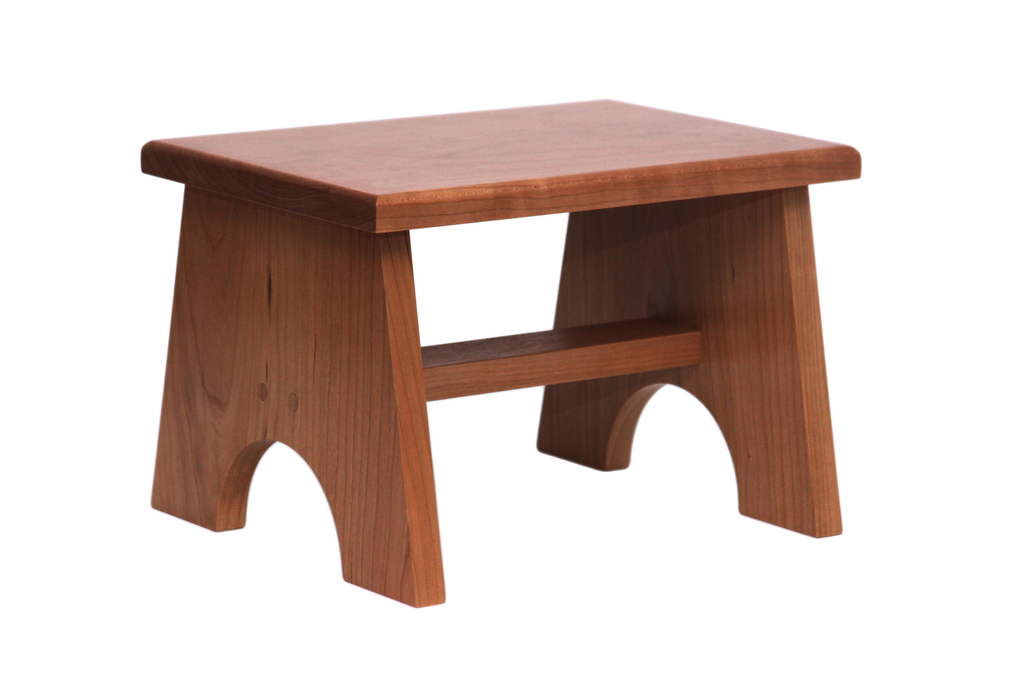 Child's Stool Cherry-1