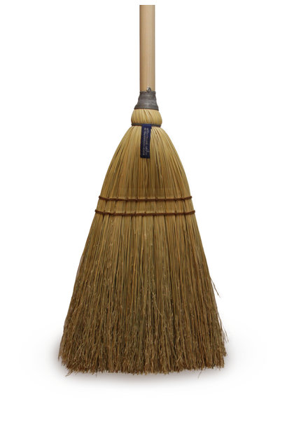 Handy Broom Natural