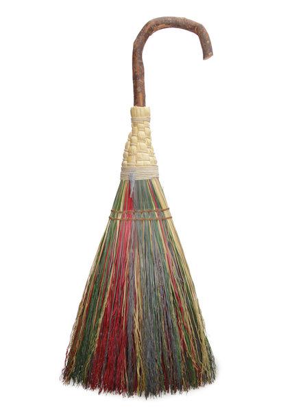 Will-O-Wisp Broom Multi-Colored
