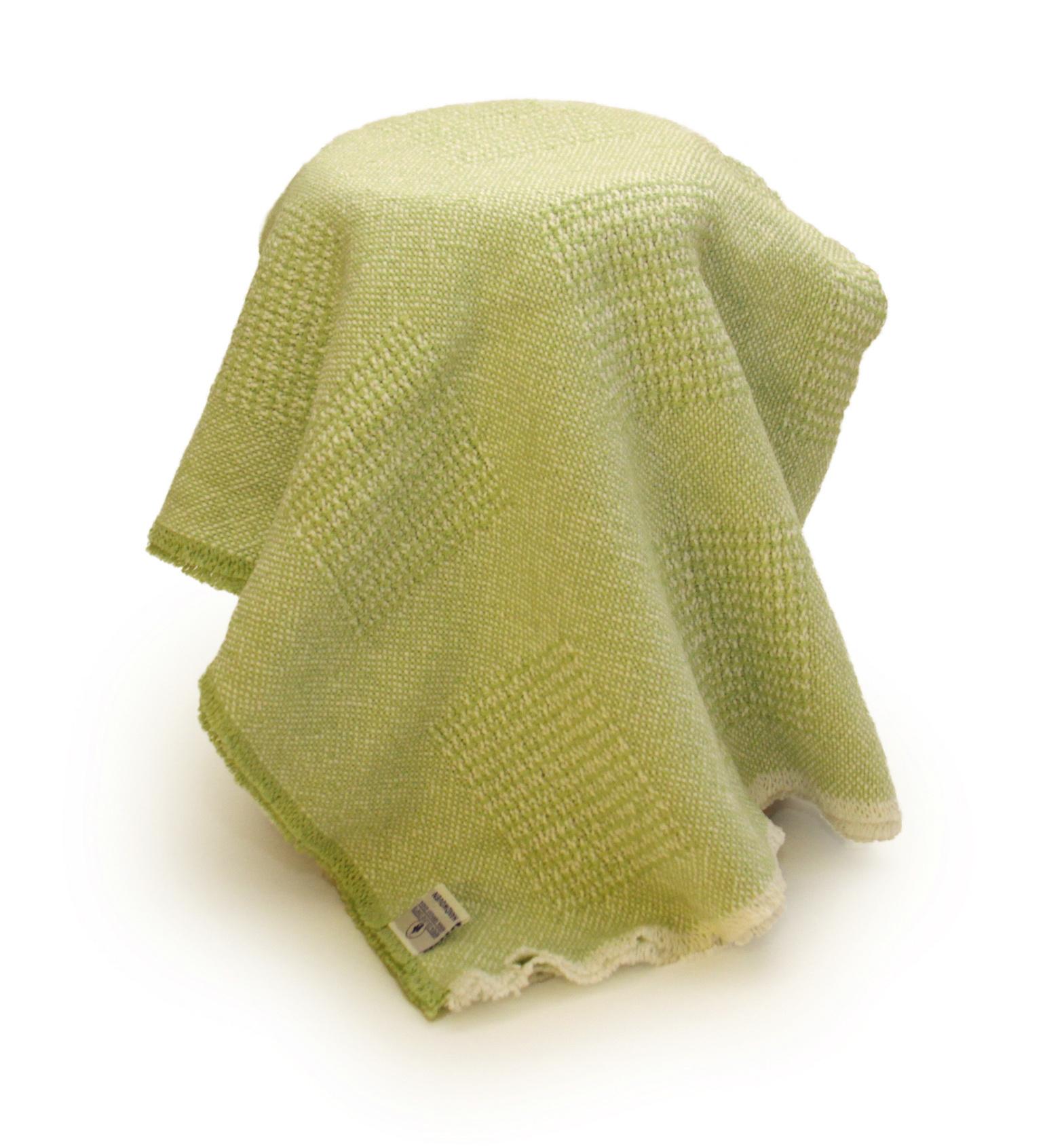 Solid Block Baby Blankets-3