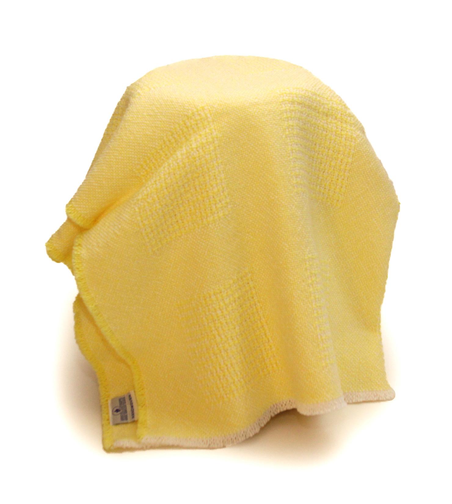 Solid Block Baby Blankets-4