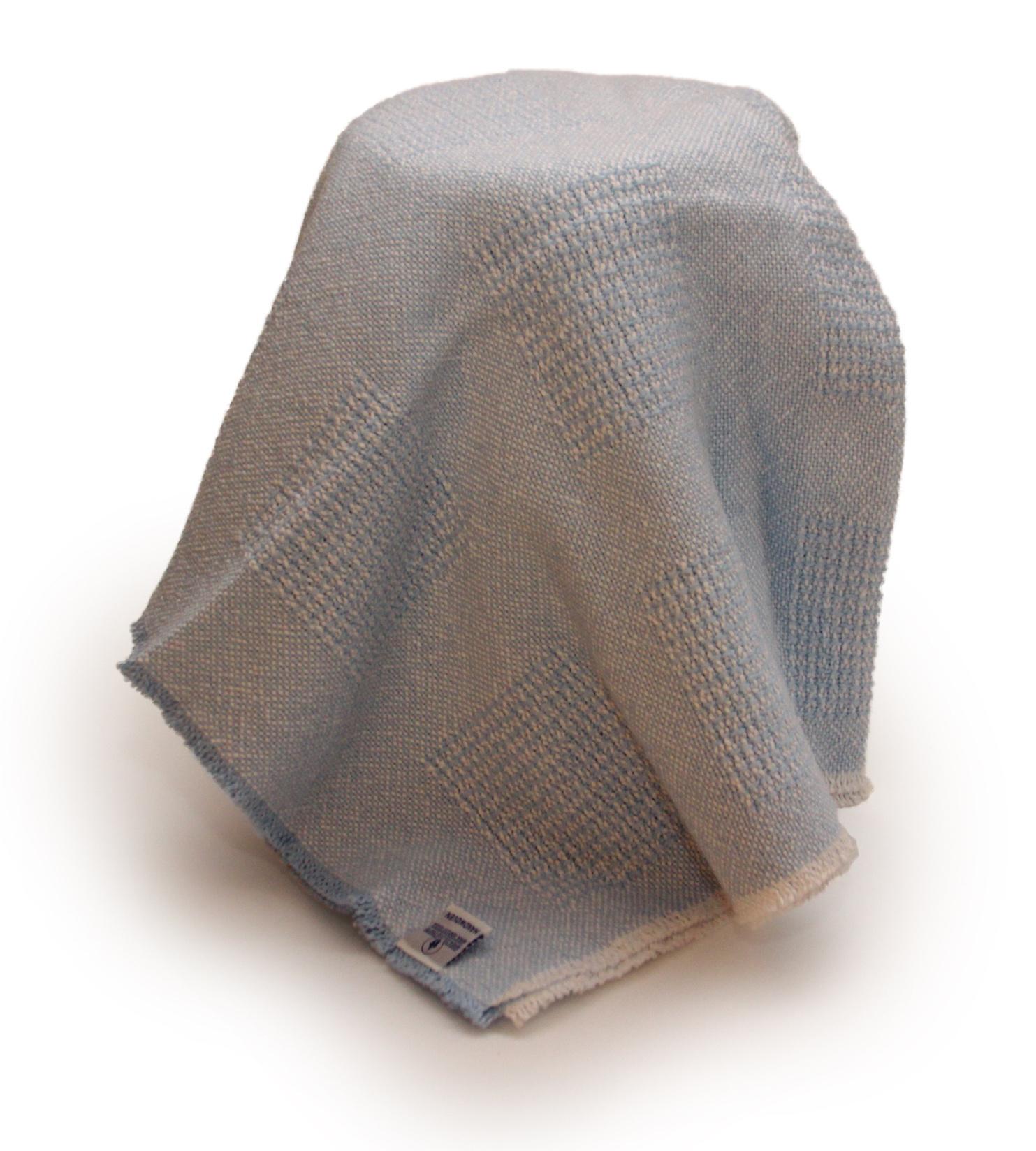 Solid Block Baby Blankets-5