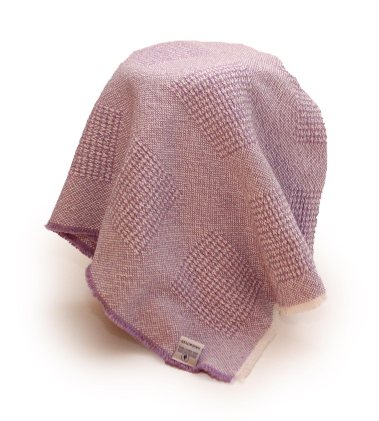 Solid Block Baby Blankets-6