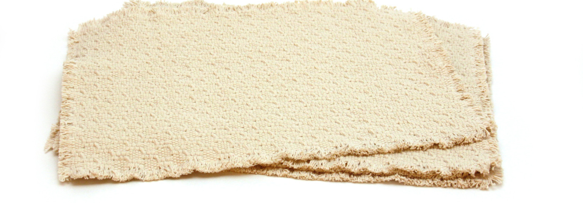 Placemat Honeycomb Natural