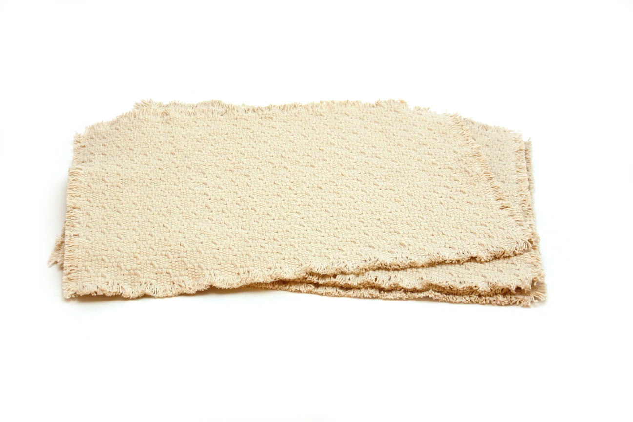 Placemat Honeycomb Natural-1
