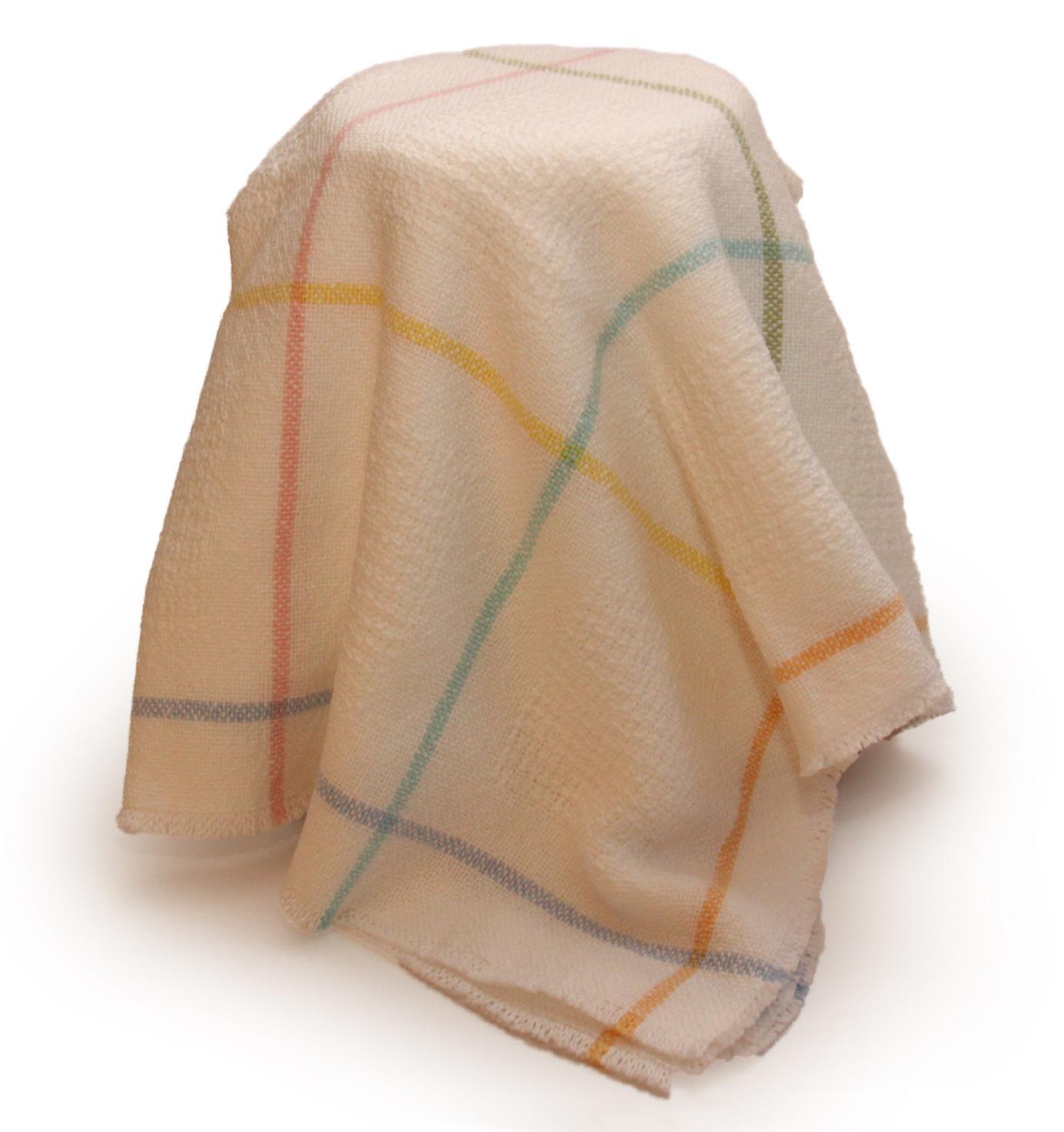 Grid Block Baby Blankets-2