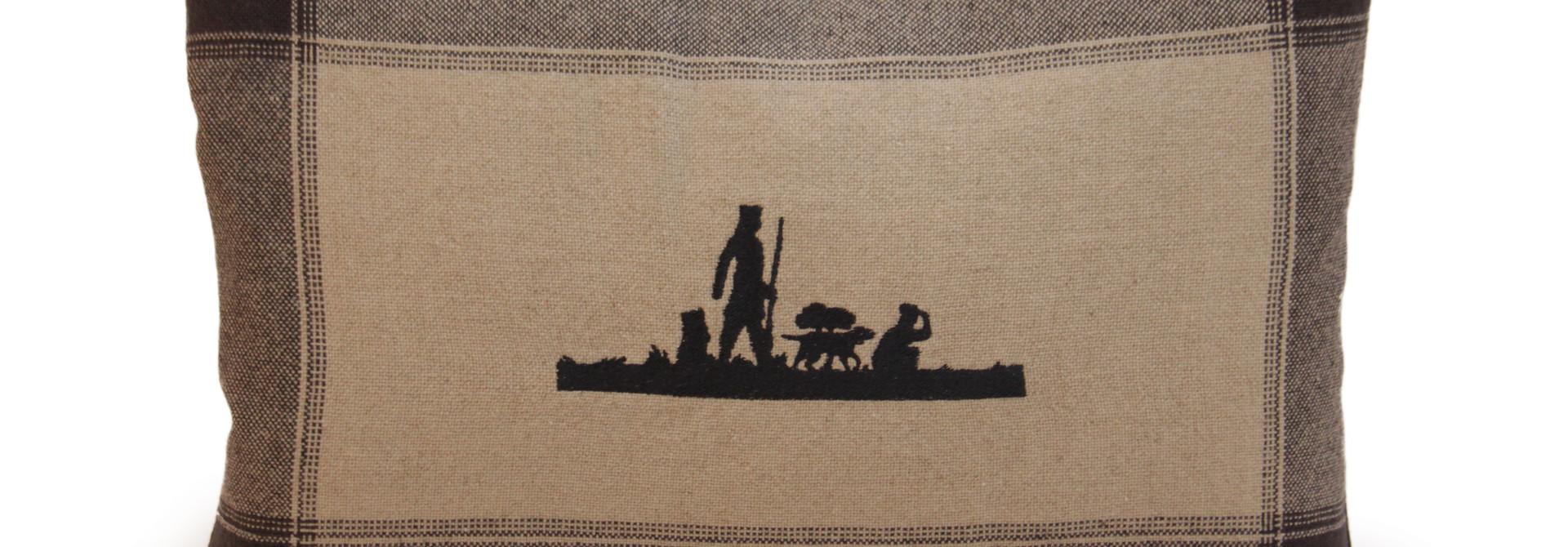 Boone Tavern Pillow