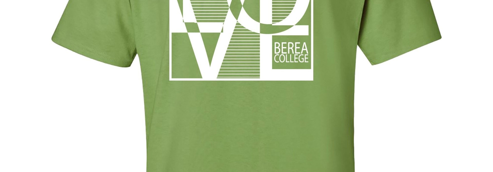 Berea College Love T-Shirt