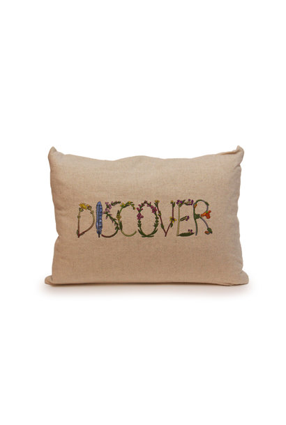 Laura Poulette Seasonal Pillows