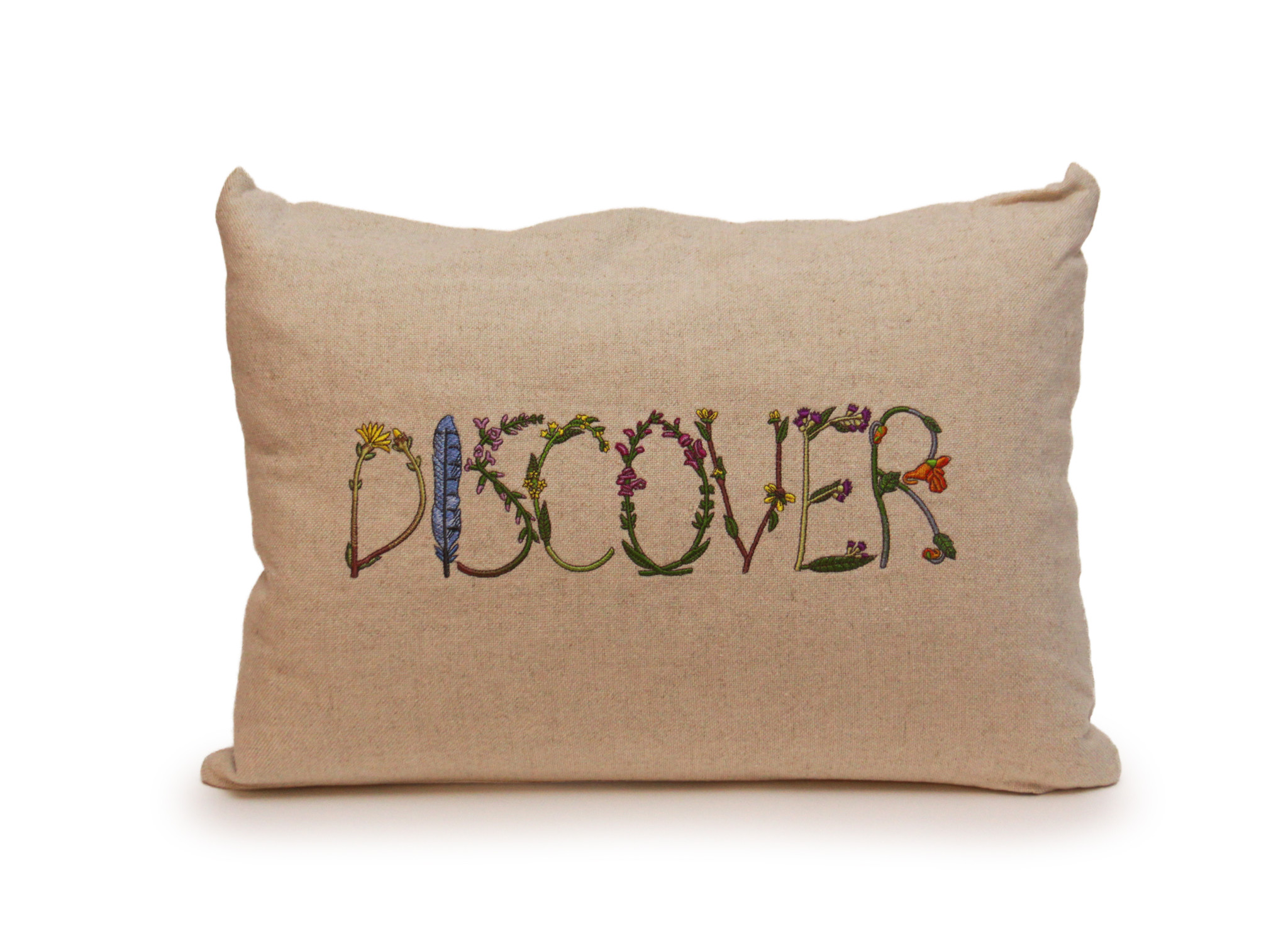 Laura Poulette Seasonal Pillows-1