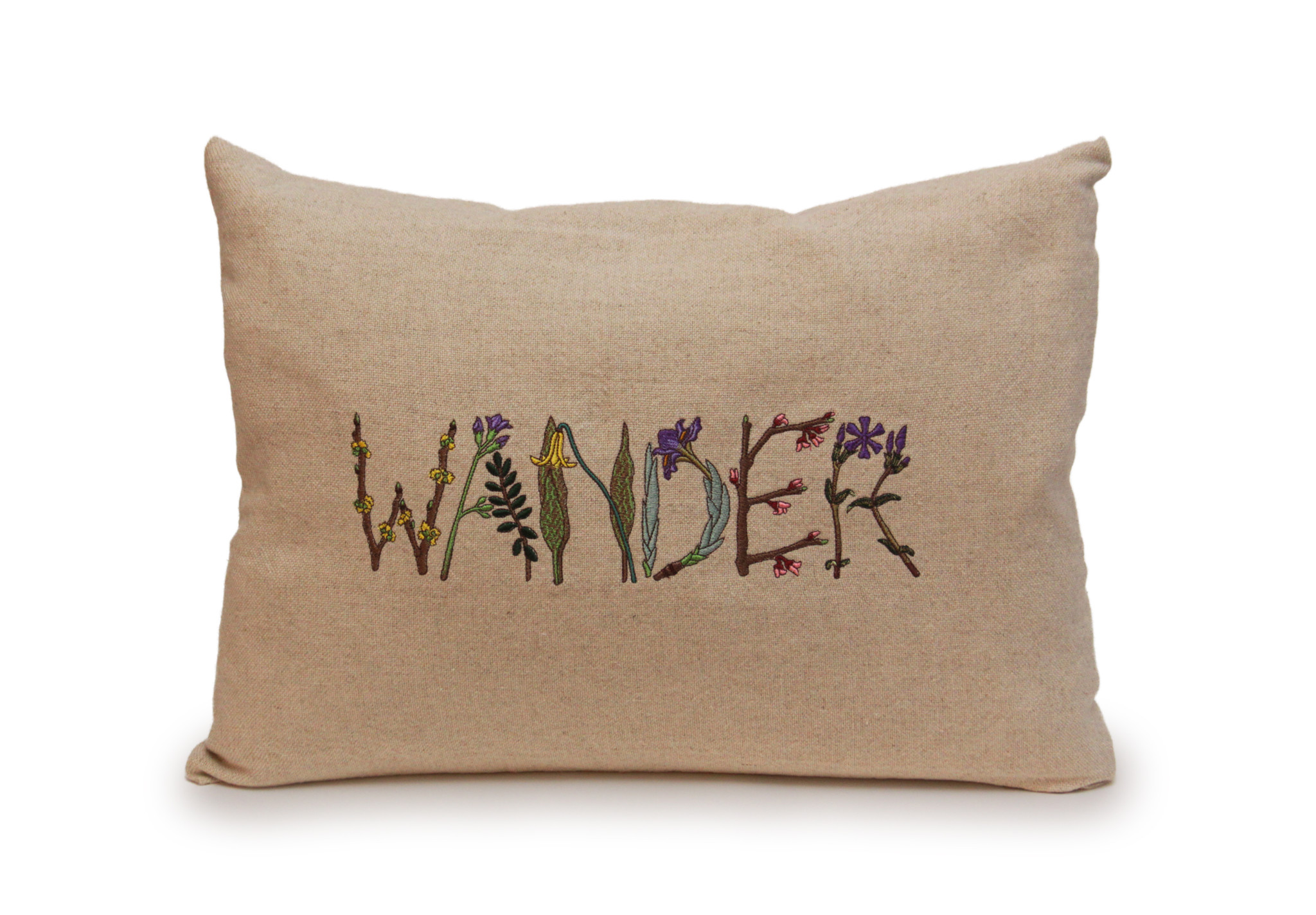 Laura Poulette Seasonal Pillows-4