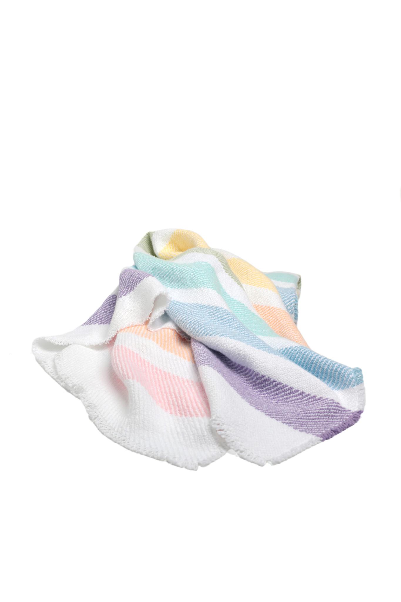 Rainbow Baby Blanket-1