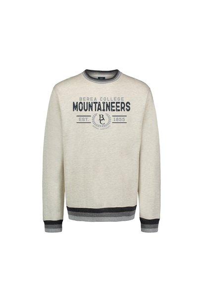 Sweatshirt  Pullover Oatmeal