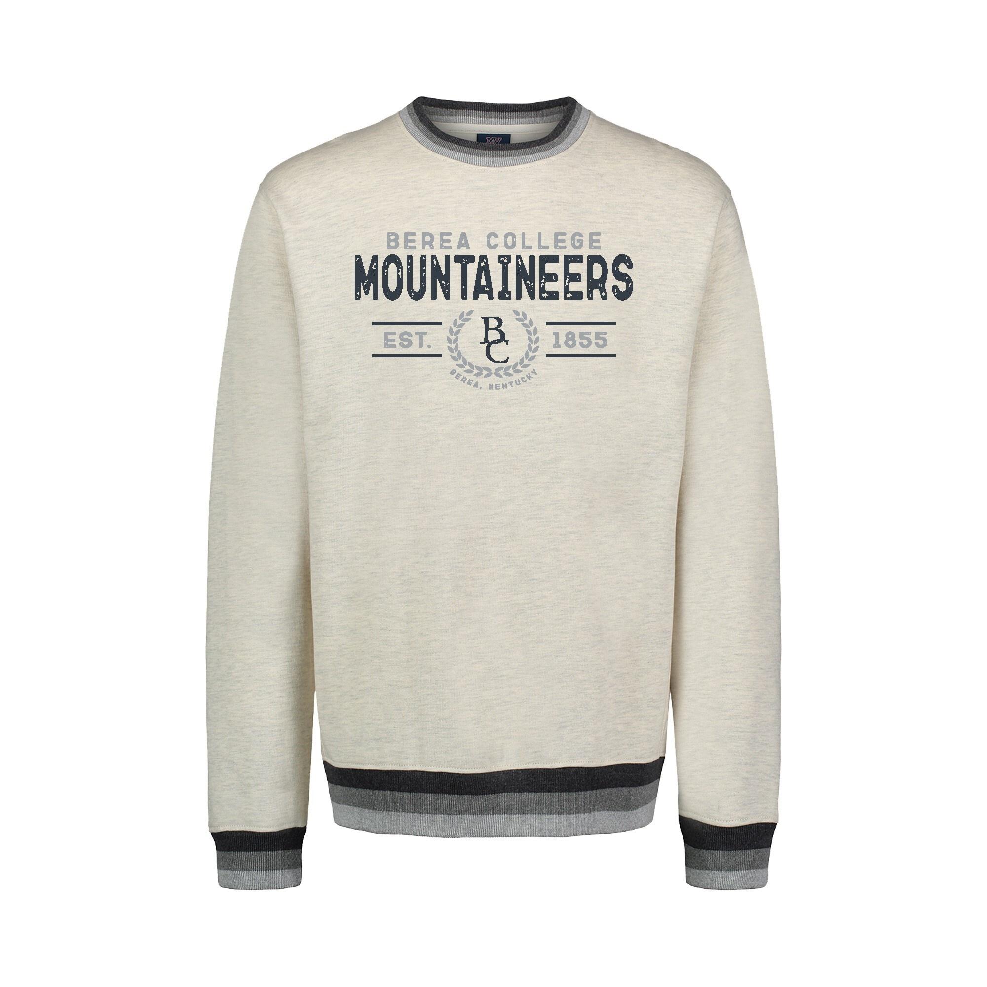 Sweatshirt Sweatshirt  Oatmeal-1