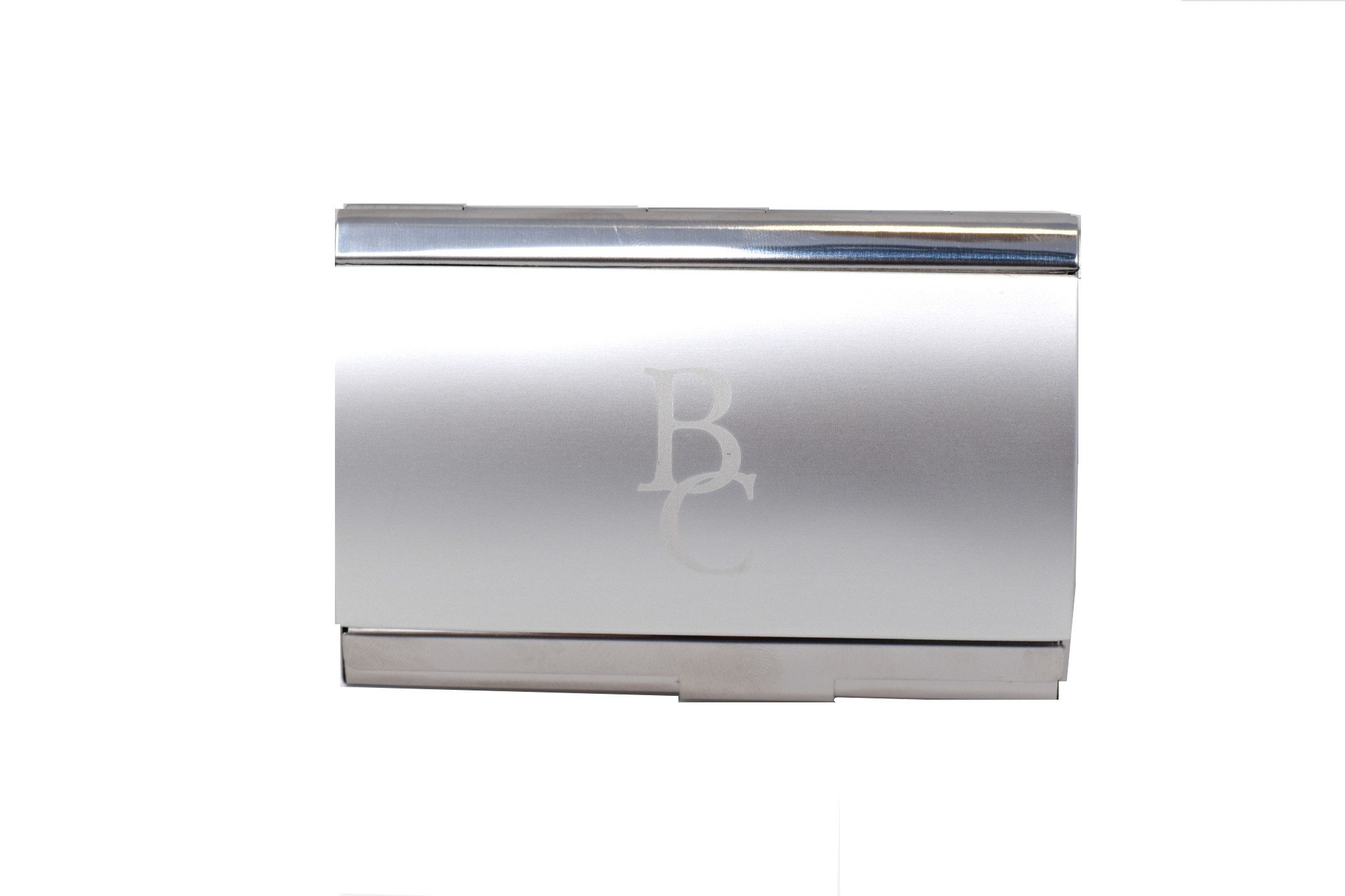 BC Metal Business Card Holder-1