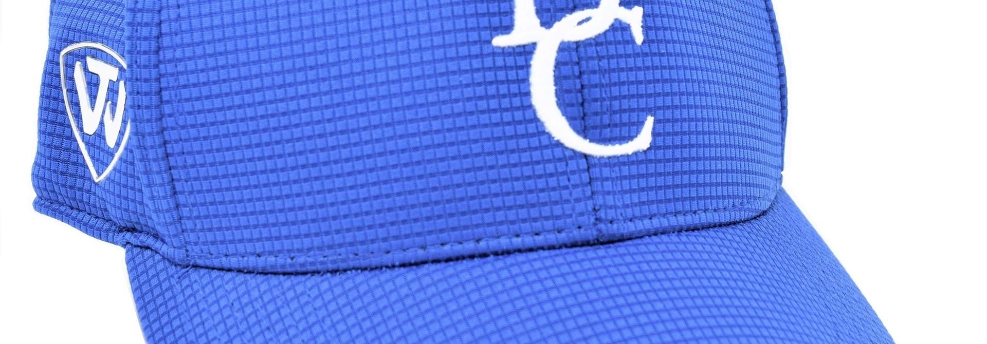 Blue BC Ball Cap