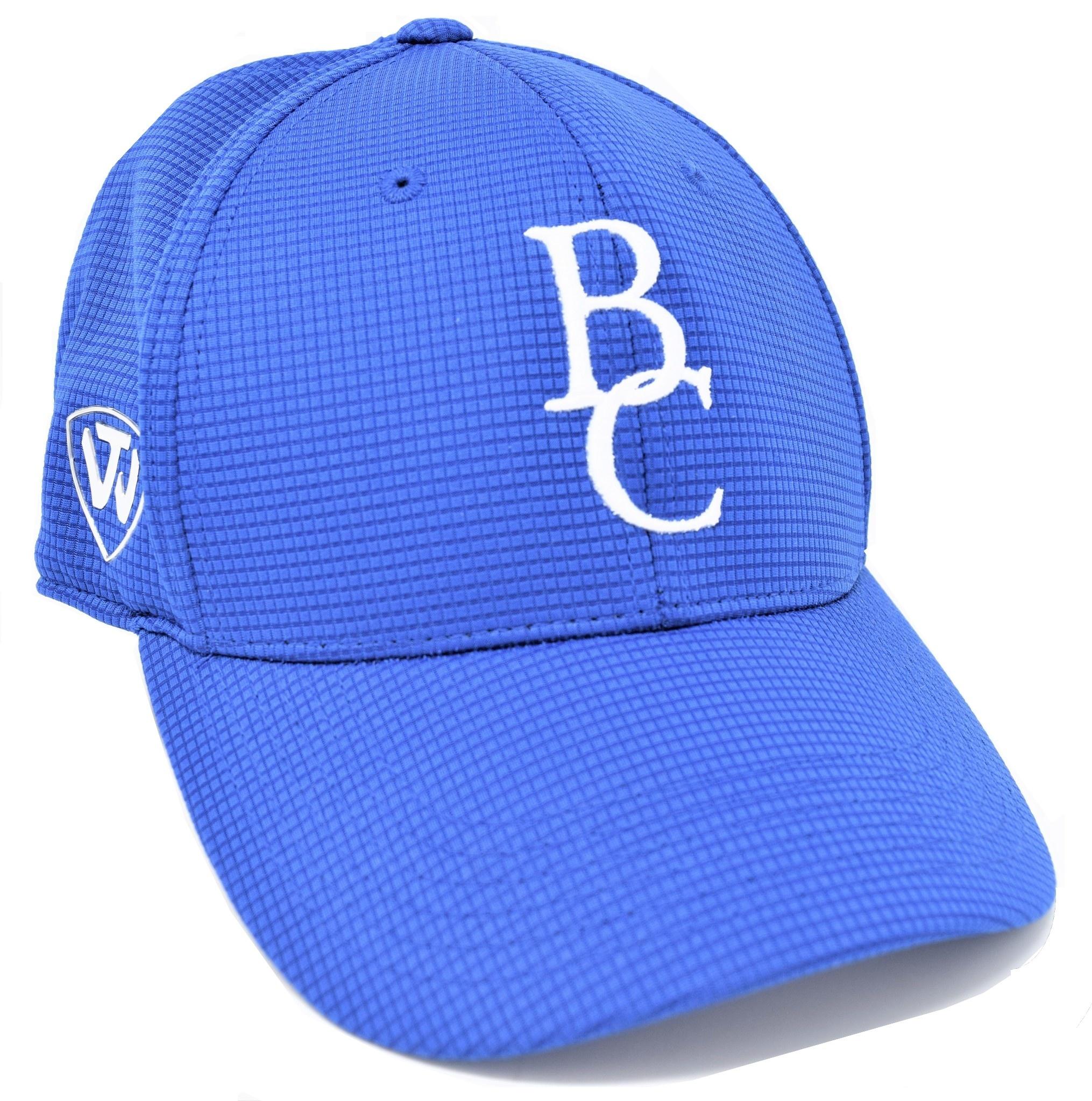 Blue BC Ball Cap-1