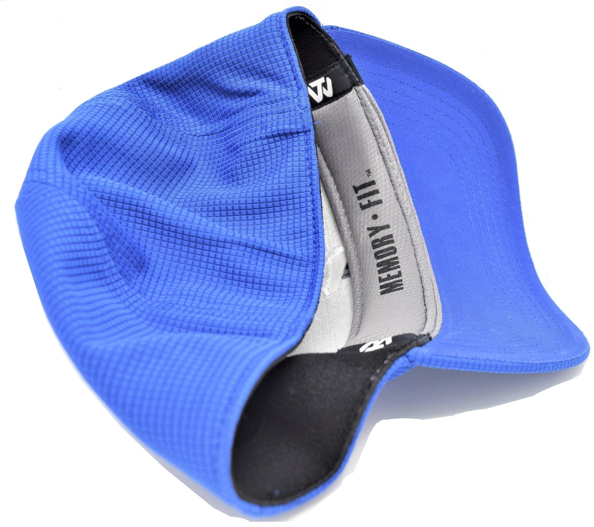 Blue BC Ball Cap-2
