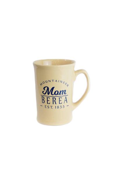 Cream Mom Mug