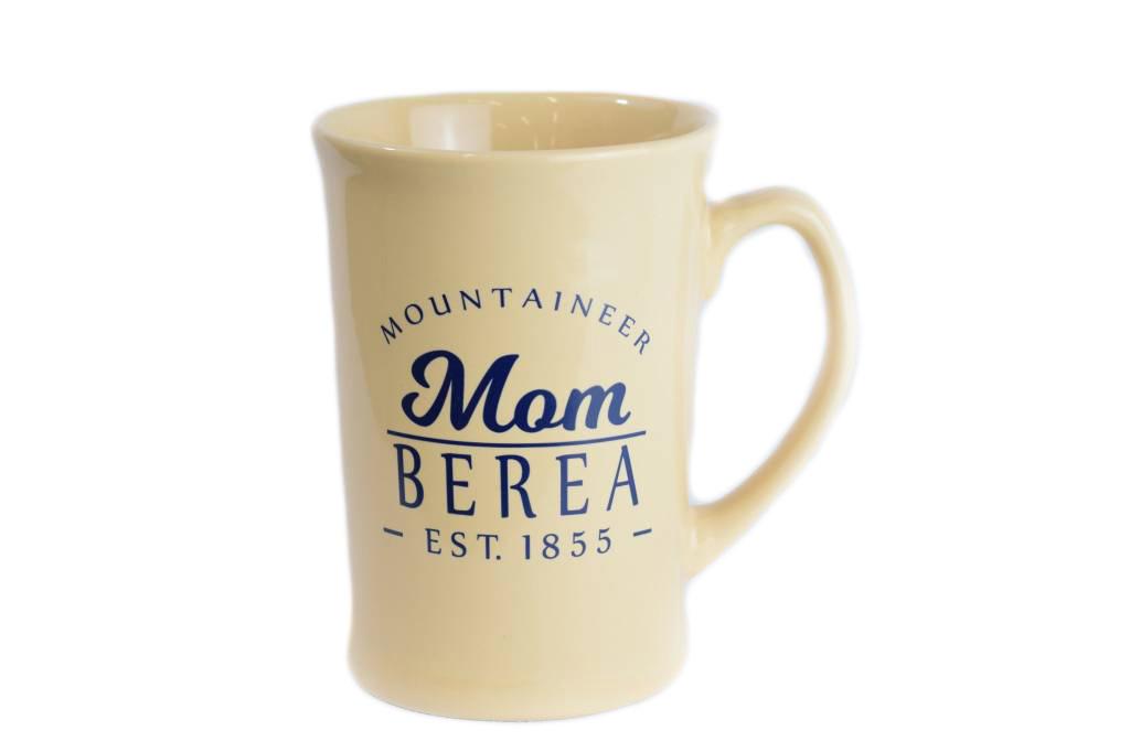 Cream Mom Mug-1
