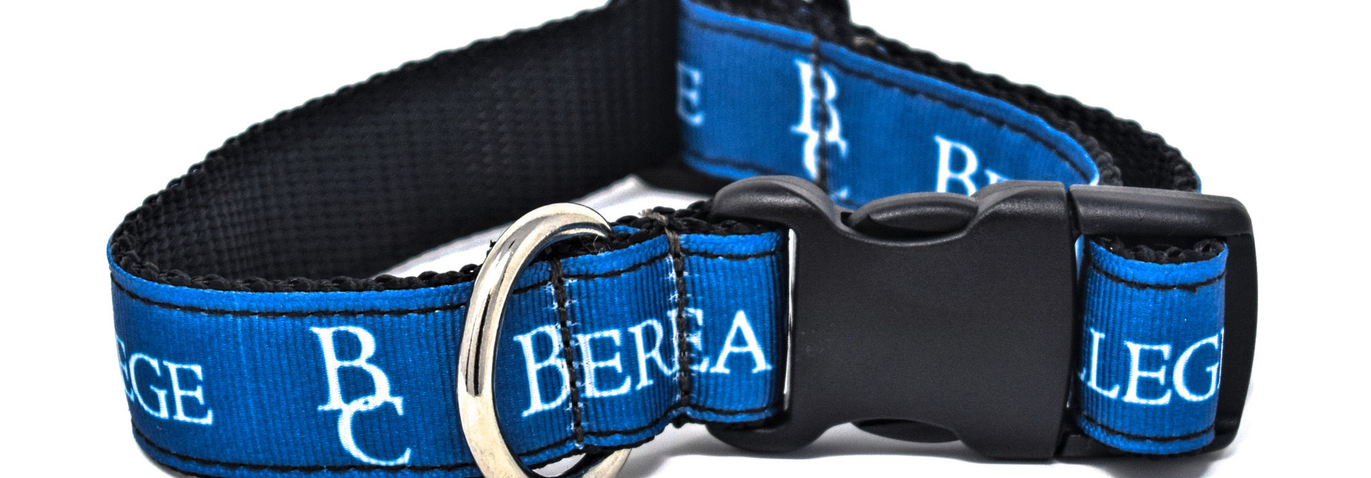 Berea Dog Collar