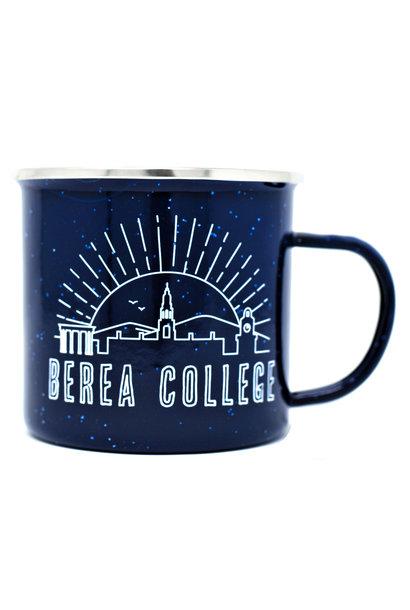 Cobalt Berea College Mug