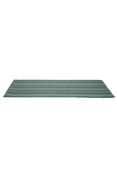 Seaglass Table Runner