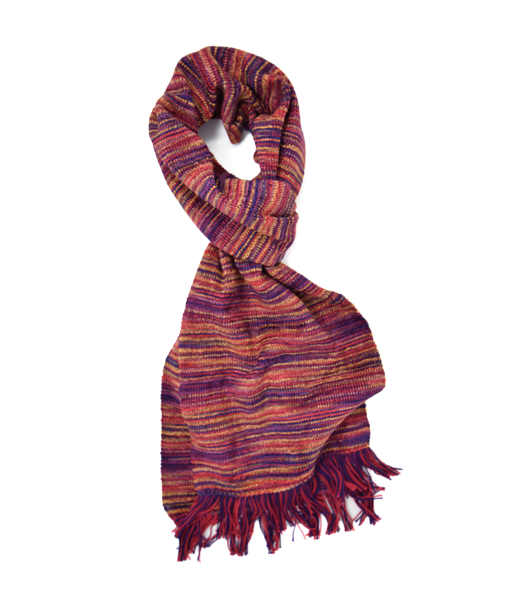 Chenille Scarves (2lbs)-3