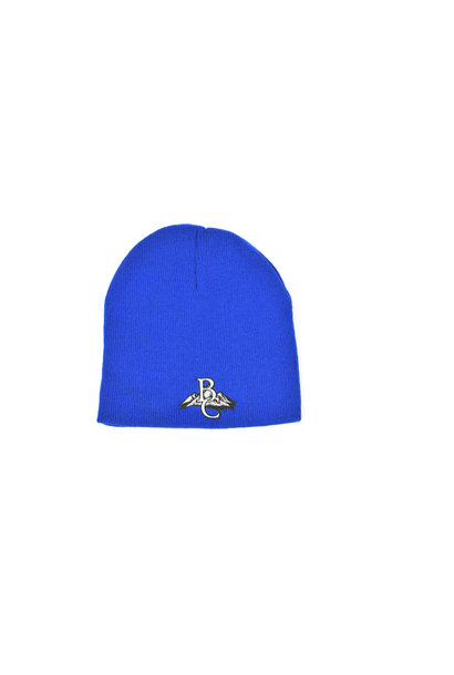 BC Mountain Beanie Hat