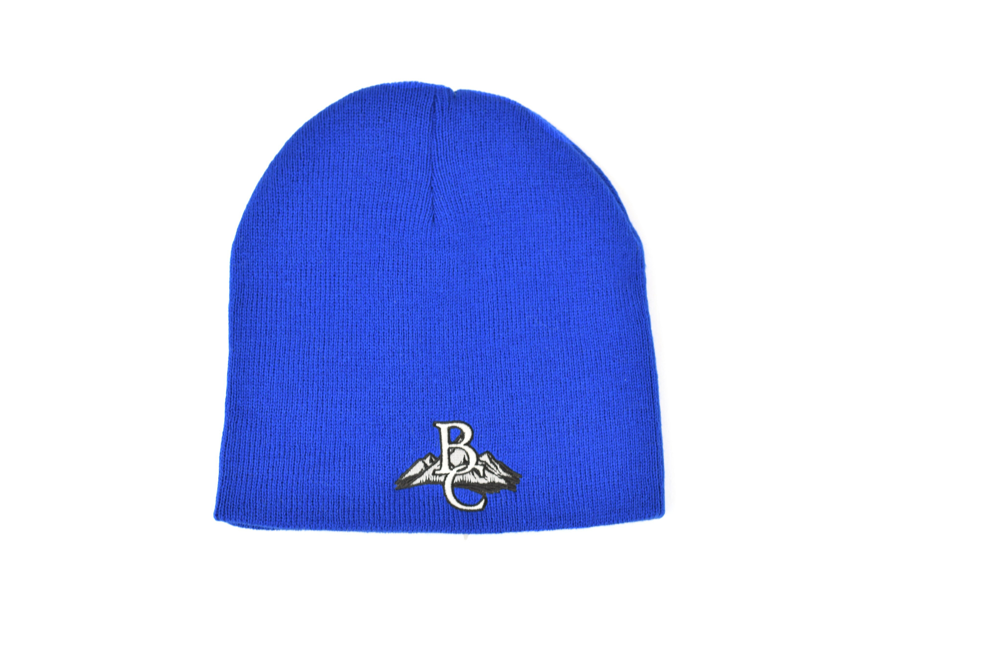 BC Mountain Beanie Hat-1