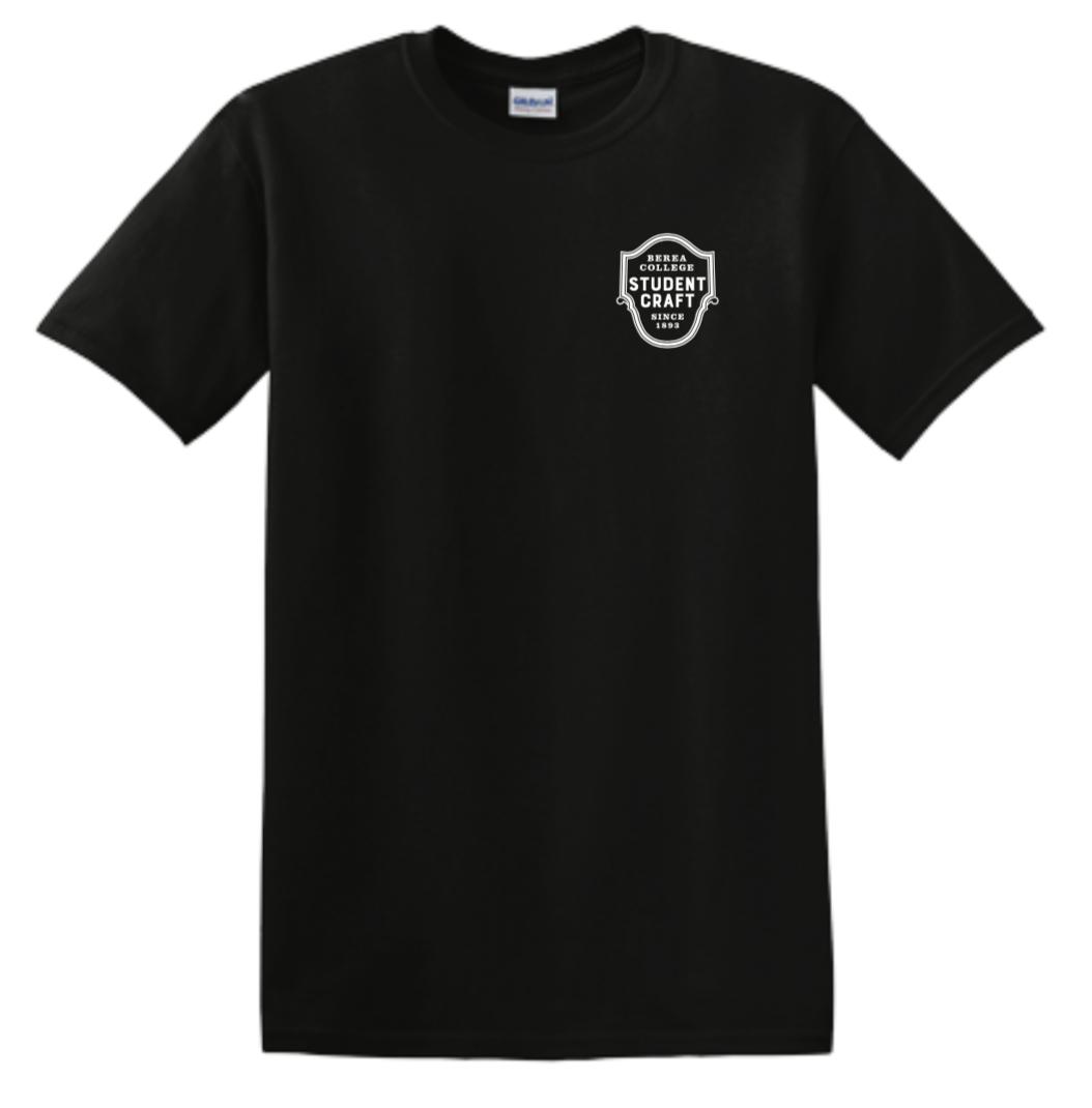Student Craft T Shirt-1