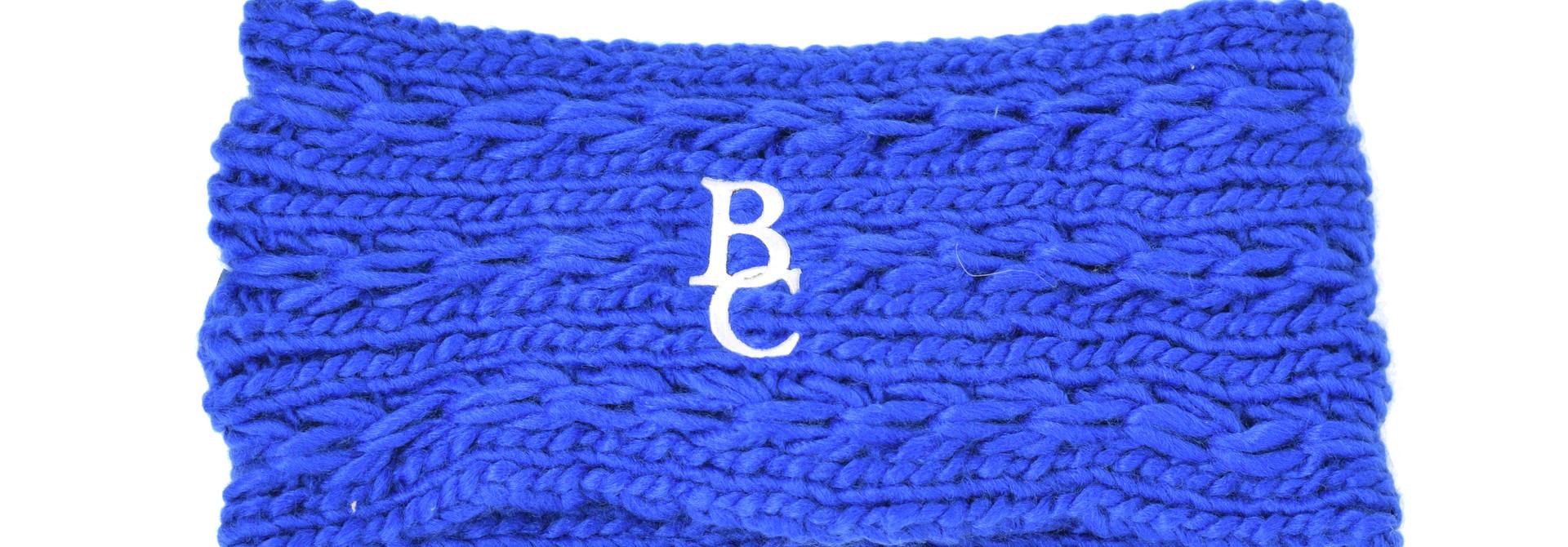 BC Knit Ear-Warmers