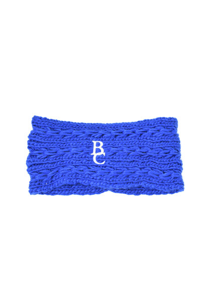 BC Knit Ear-Warmers