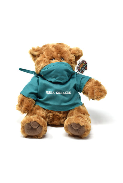 Berea College Nurse Bear