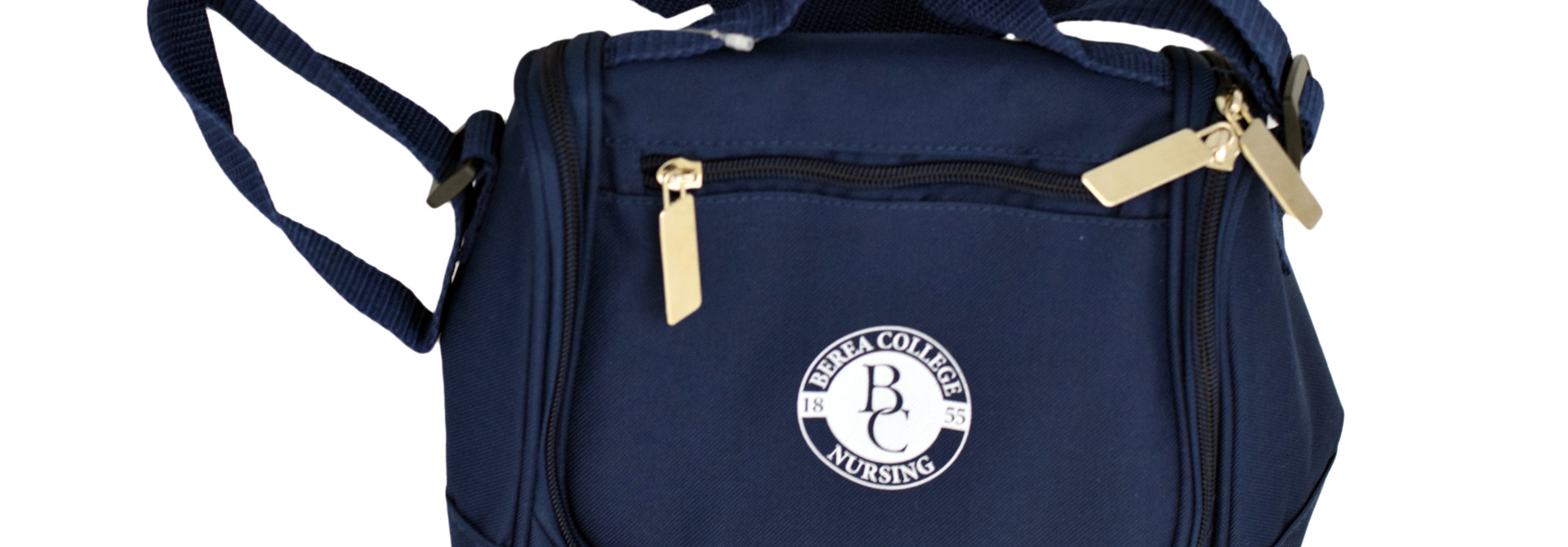 Berea College Nursing Bag