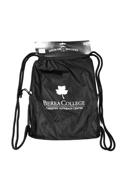 Black Cinch Forest Outreach Bag
