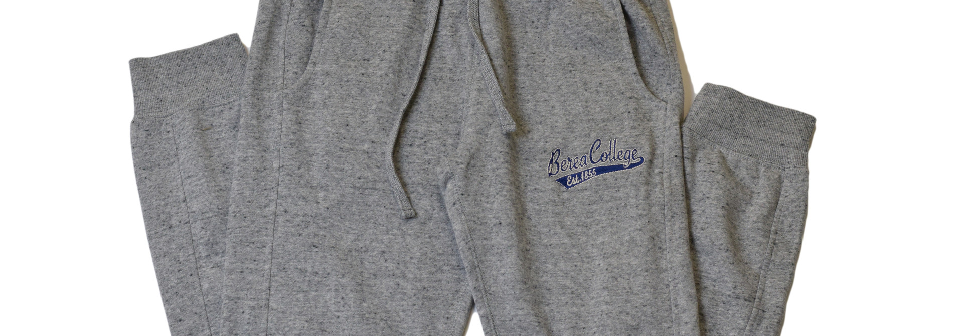Heather Berea College 1855 Sweatpants