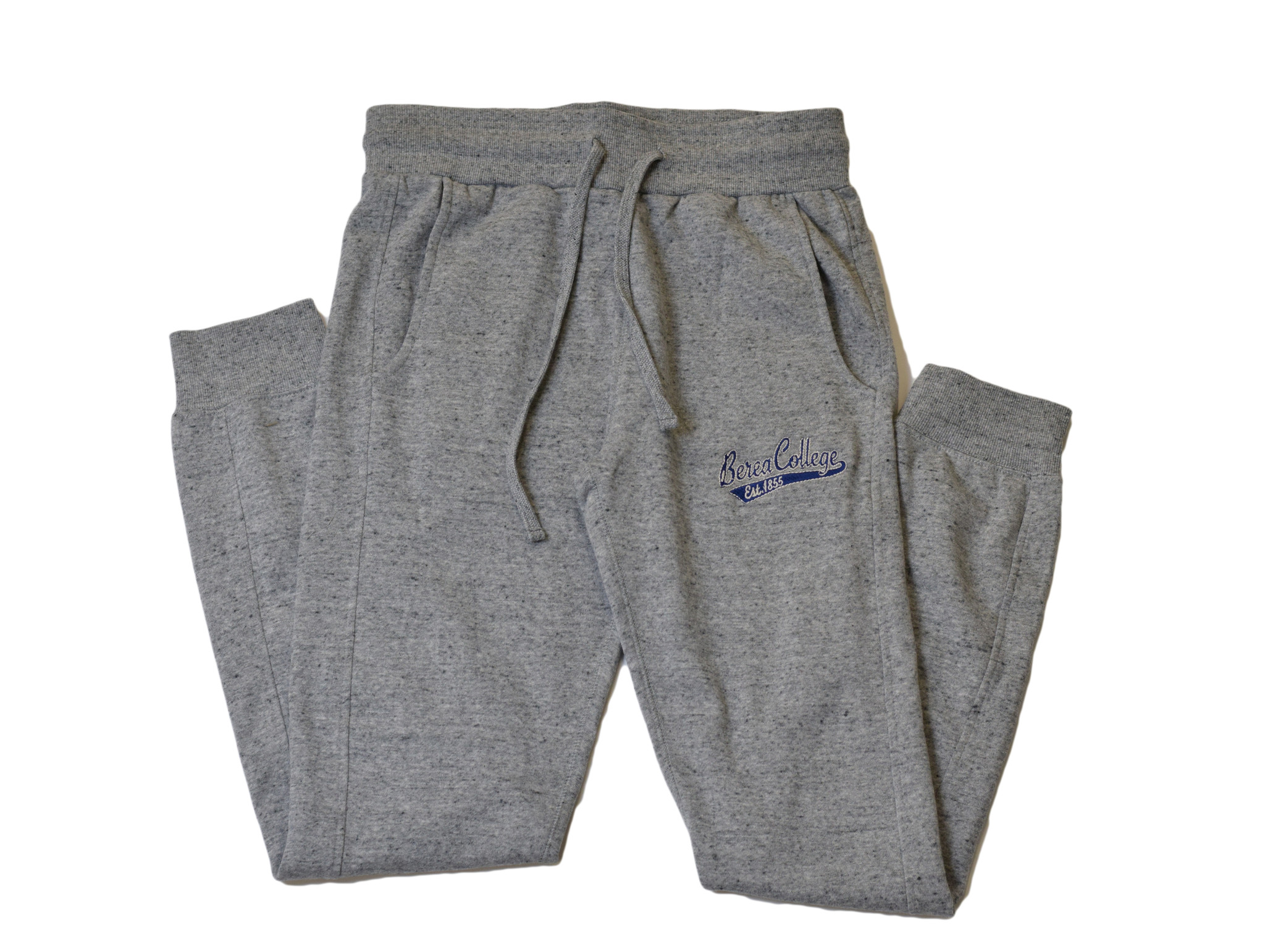 Heather Berea College 1855 sweatpants-1
