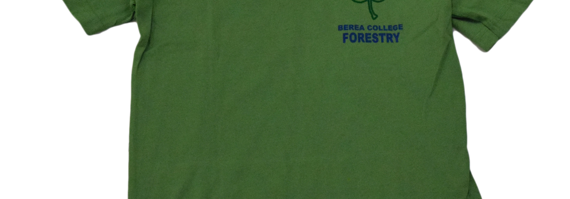 Berea College Forestry T-shirt