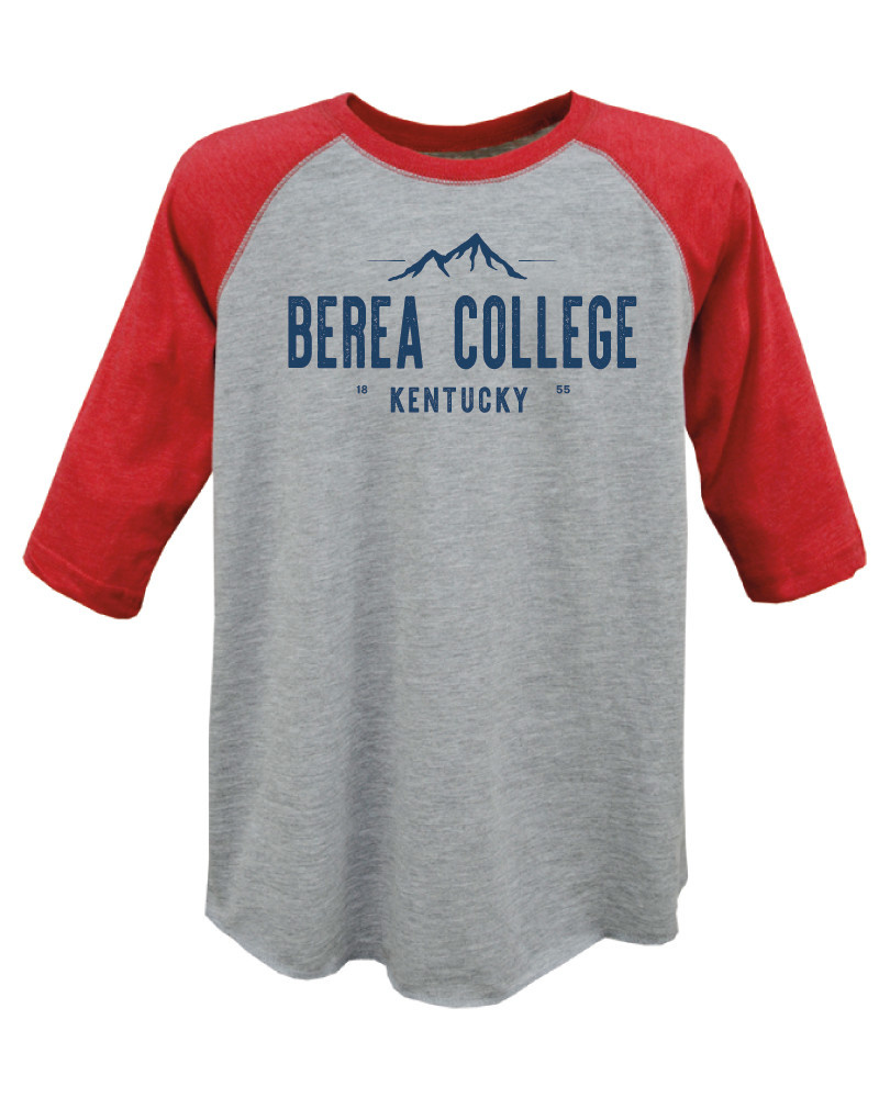 Berea College Youth Baseball T-2