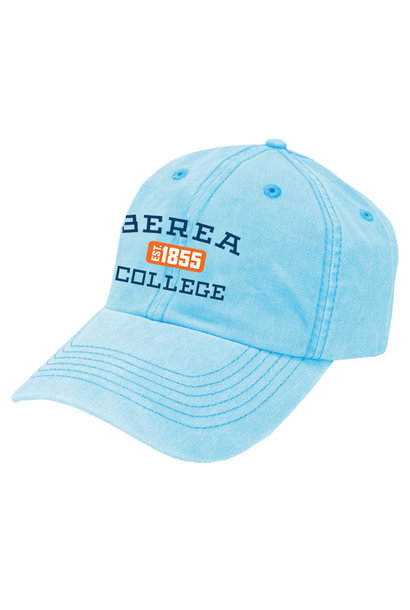Berea College 1855 Ball Cap