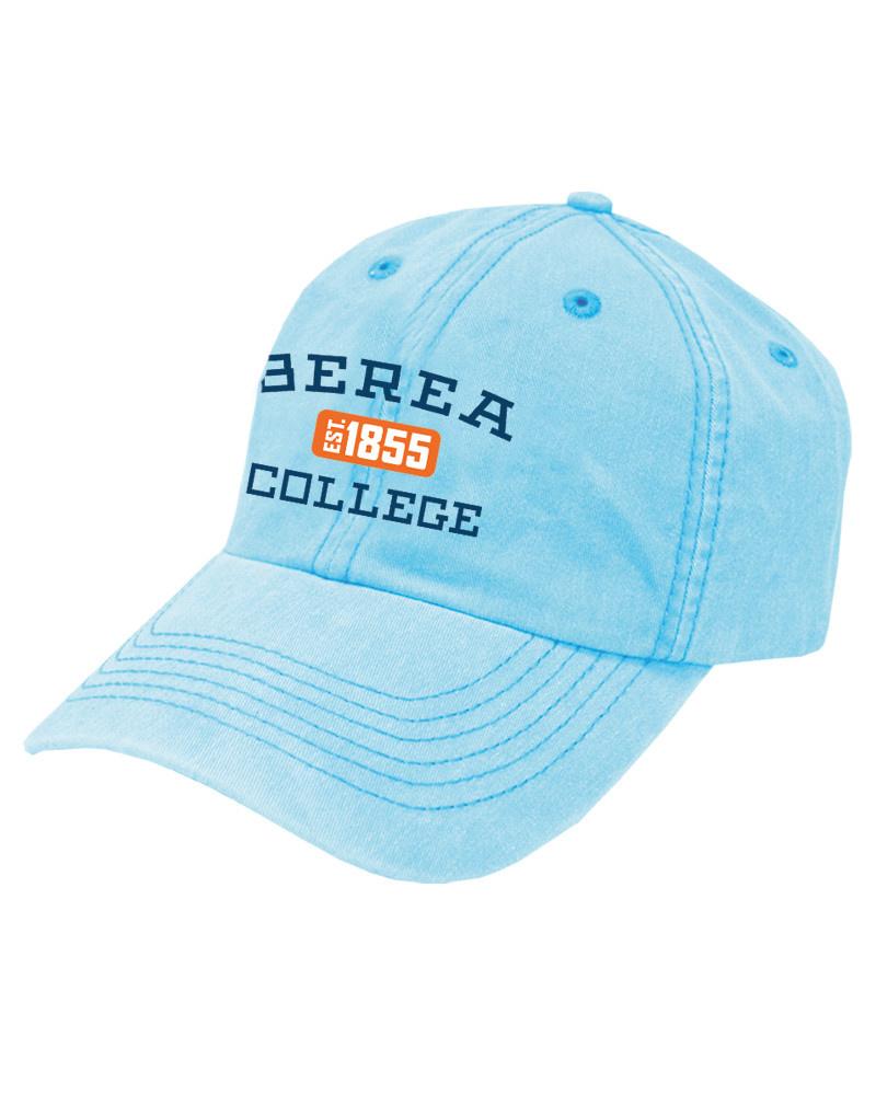 Berea College 1855 Ball Cap-2