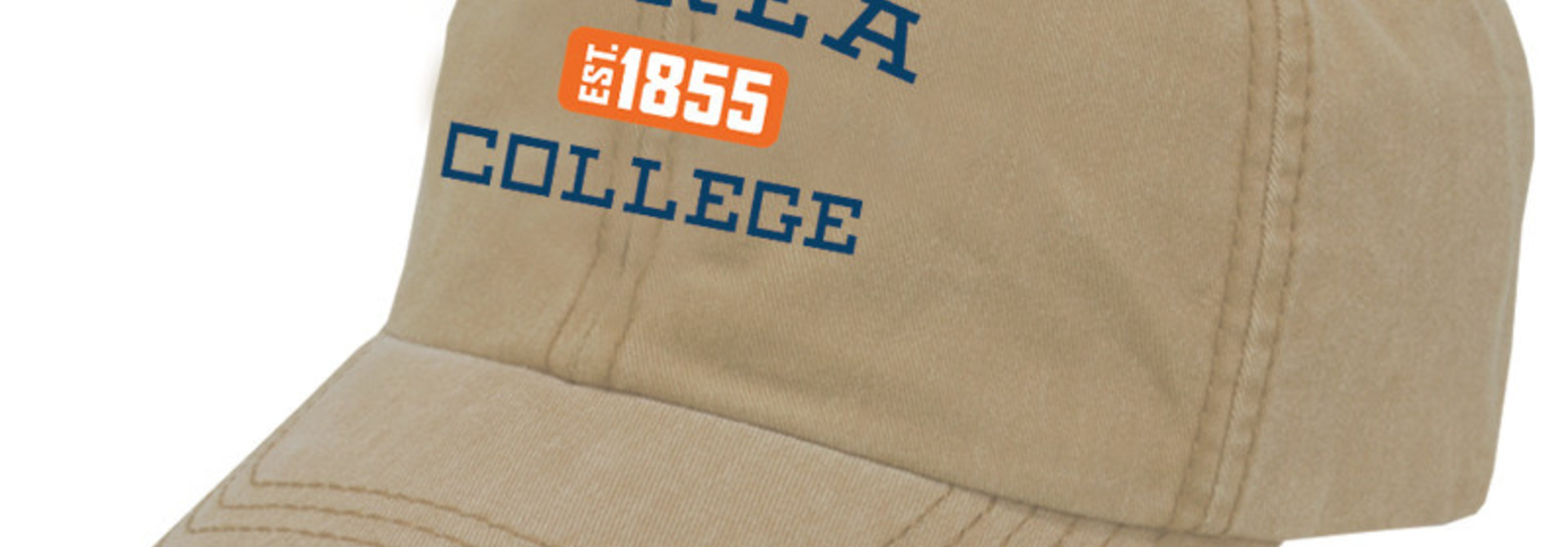 Berea College 1855 Ball Cap