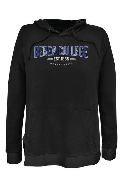 Berea College Cinder Hoodie